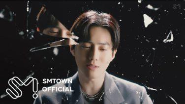 EXOスホ「Let's Love」ミュージックビデオ映像