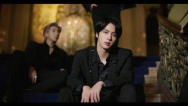 BTS (防弾少年団)新曲 「Black Swan」公式ミュージックビデオと出演した音楽番組