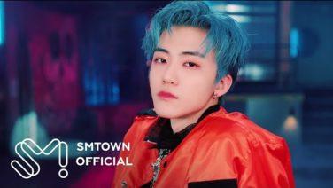 NCT DREAM「Ridin」MV予告映像