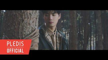 NU'EST(ニューイースト)8thミニアルバム「The Nocturne」トレーラー映像(JR編)