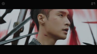 EXO レイ 4thソロアルバム収録「蓮(LIT)」MV予告映像