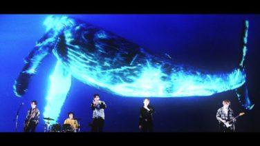 N.Flying 日本シングル「Amnesia」ミュージックビデオ
