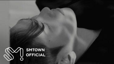 EXO ベクヒョン「Delight」ムードサンプラー映像 #Sensual Ver.
