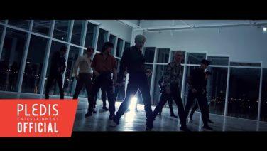 NU'EST(ニューイースト)「I'm in Trouble」MV予告映像2