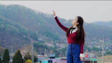 IU(アイユー)&BTS SUGA(ユンギ)のコラボ曲「eight」MVメイキング映像