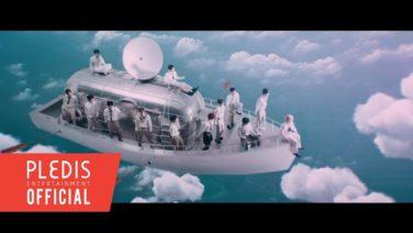 SEVENTEEN「My My」ミュージックビデオ/7thミニアルバム「Heng:garæ」収録曲