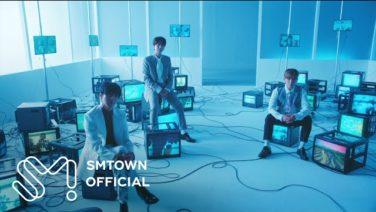 SUPER JUNIOR-K.R.Y. 1stミニアルバム「When We Were Us」ミュージックビデオ