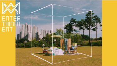 B1A4 サンドゥル「小さな箱(Smile Box)」ミュージックビデオ