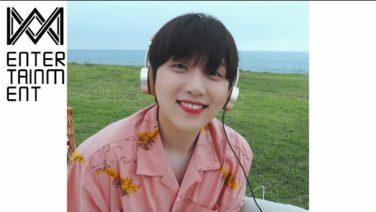 B1A4 サンドゥル「夏の日 夏の夜(Summer day Summer night)」ミュージックビデオ