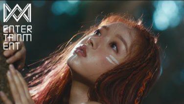 OH MY GIRL ユア「Bon voyage」ミュージックビデオ