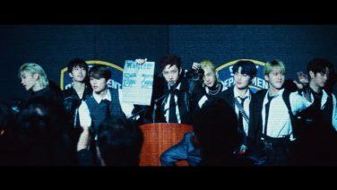Stray Kids 「ALL IN」ミュージックビデオ