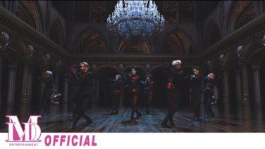 MOMOLANDの弟グループ T1419 プレデビュー曲「Dracula」MV公開